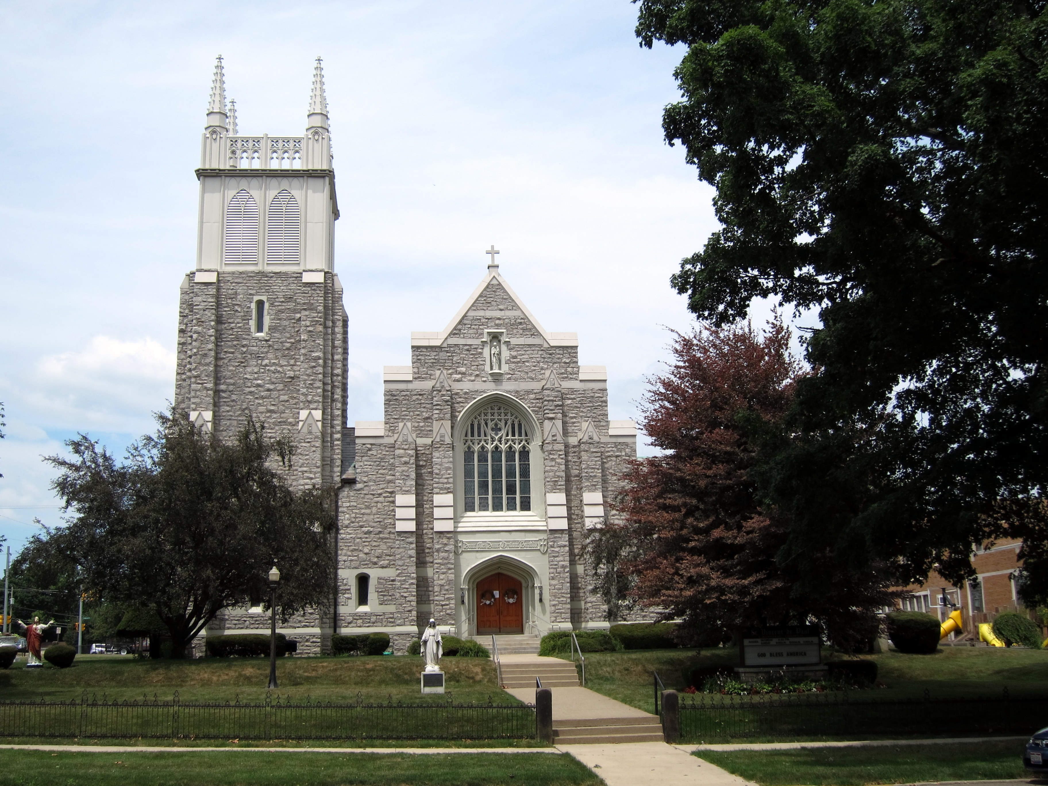 how to become a saint catholic church