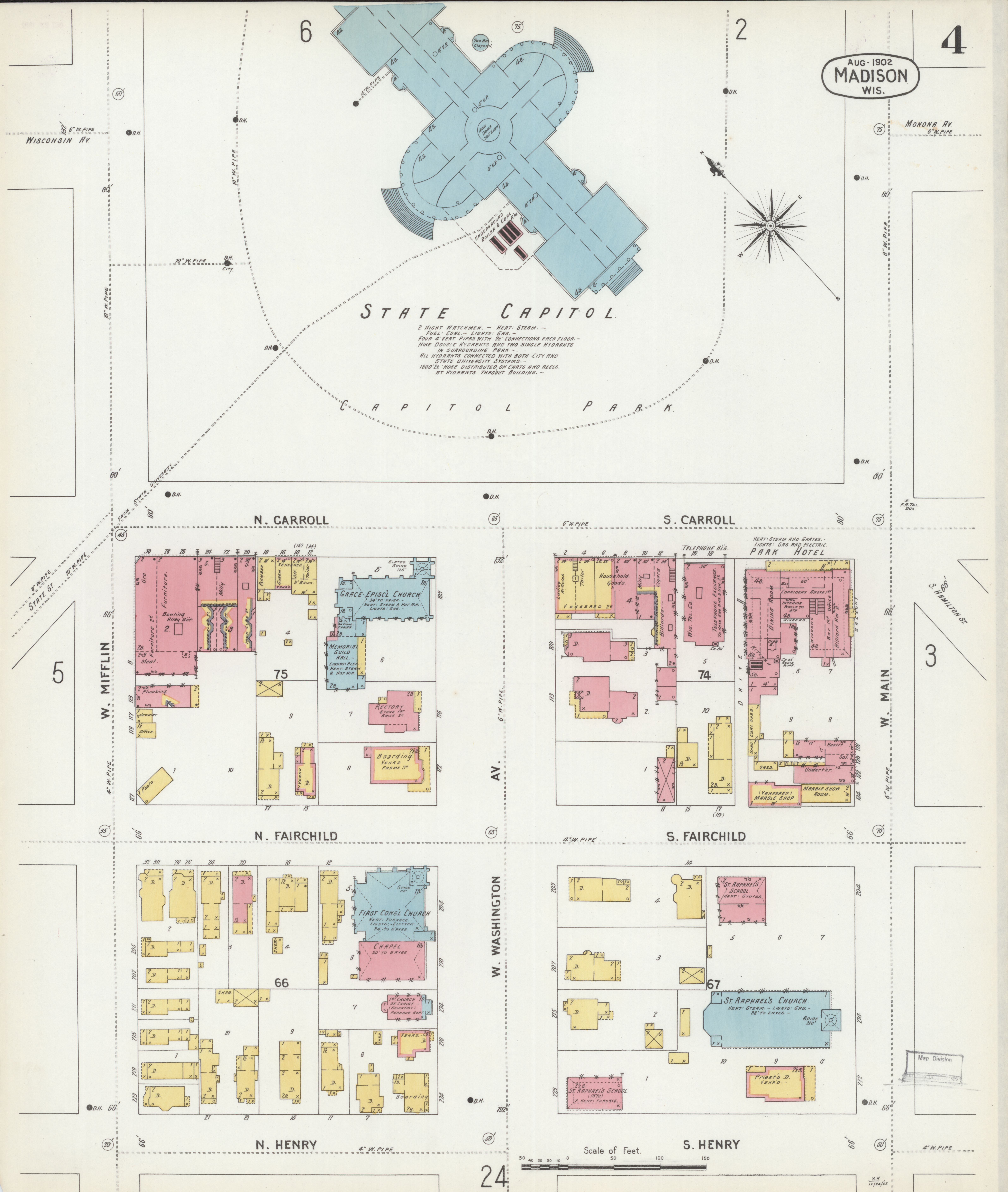 File:Sanborn Fire Insurance Map from Madison, Dane County ... on lodi county map, shelby county map, mcfarland school district map, ashland county map, wi county map, rock county map, city of middleton map, wisconsin map, saint croix county map, midwest county map, will county map, lane county map, iowa county map, columbia county map, brown county map, united states map, crawford county map, hardin county map, hamilton county map, fennimore map,