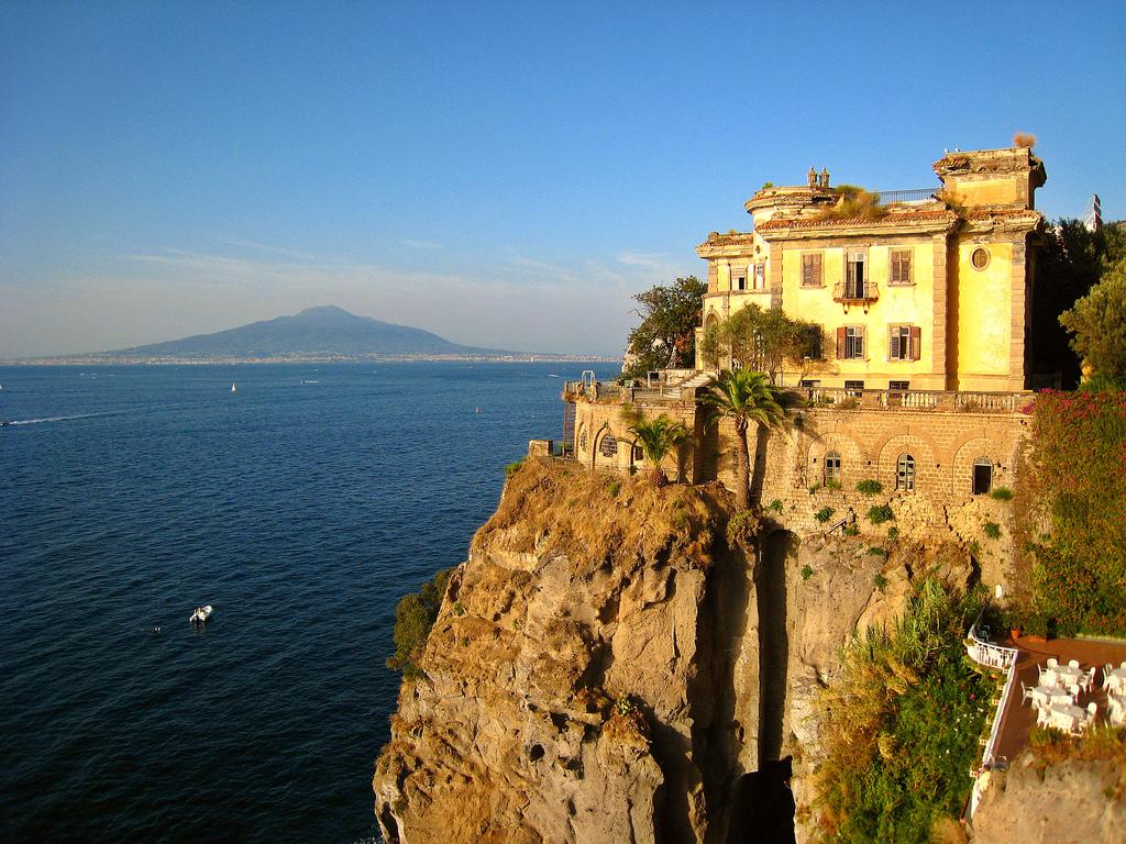 Permalink to Sorrento Hotel La Ripetta
