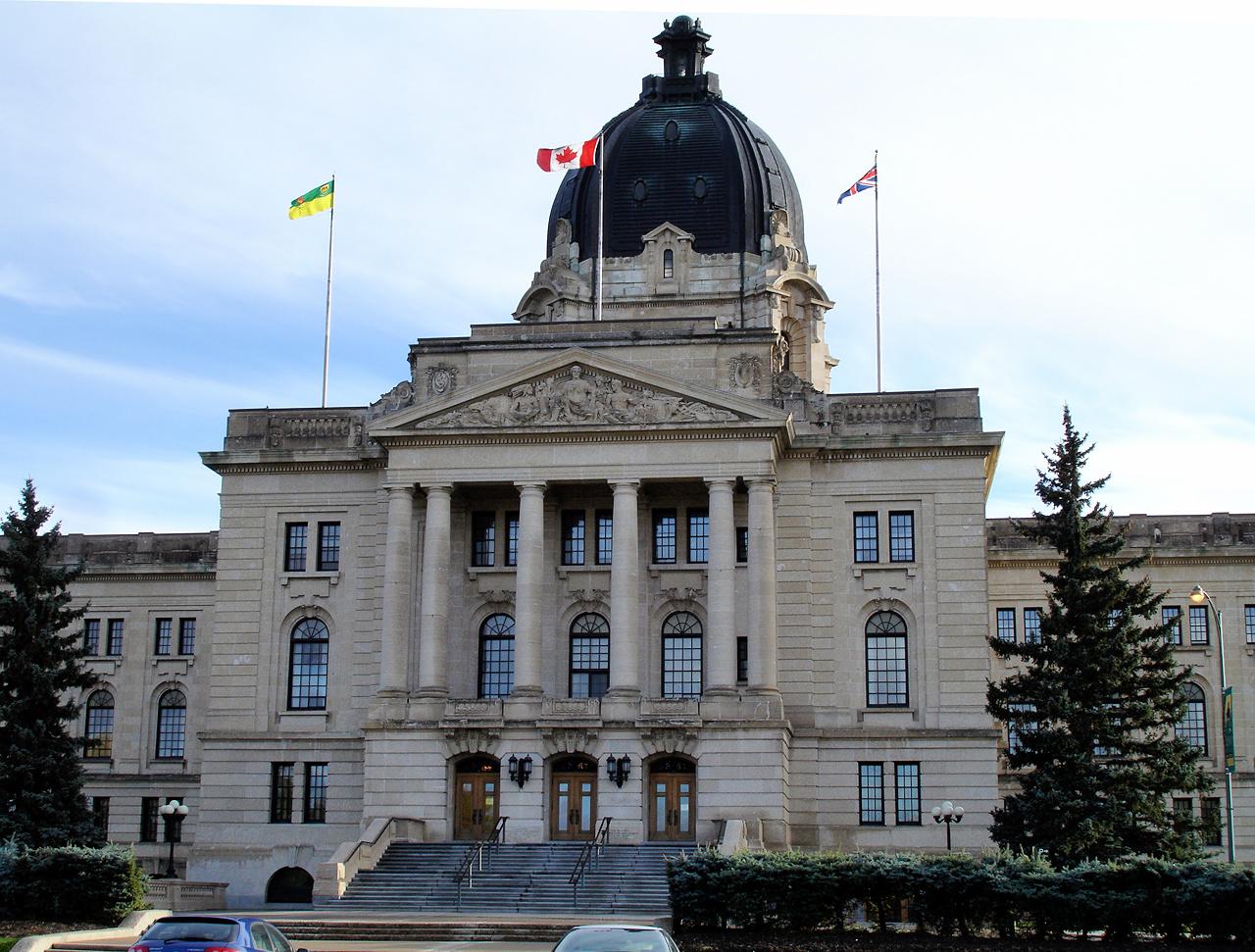 Old Legislative Building Legislative Building of