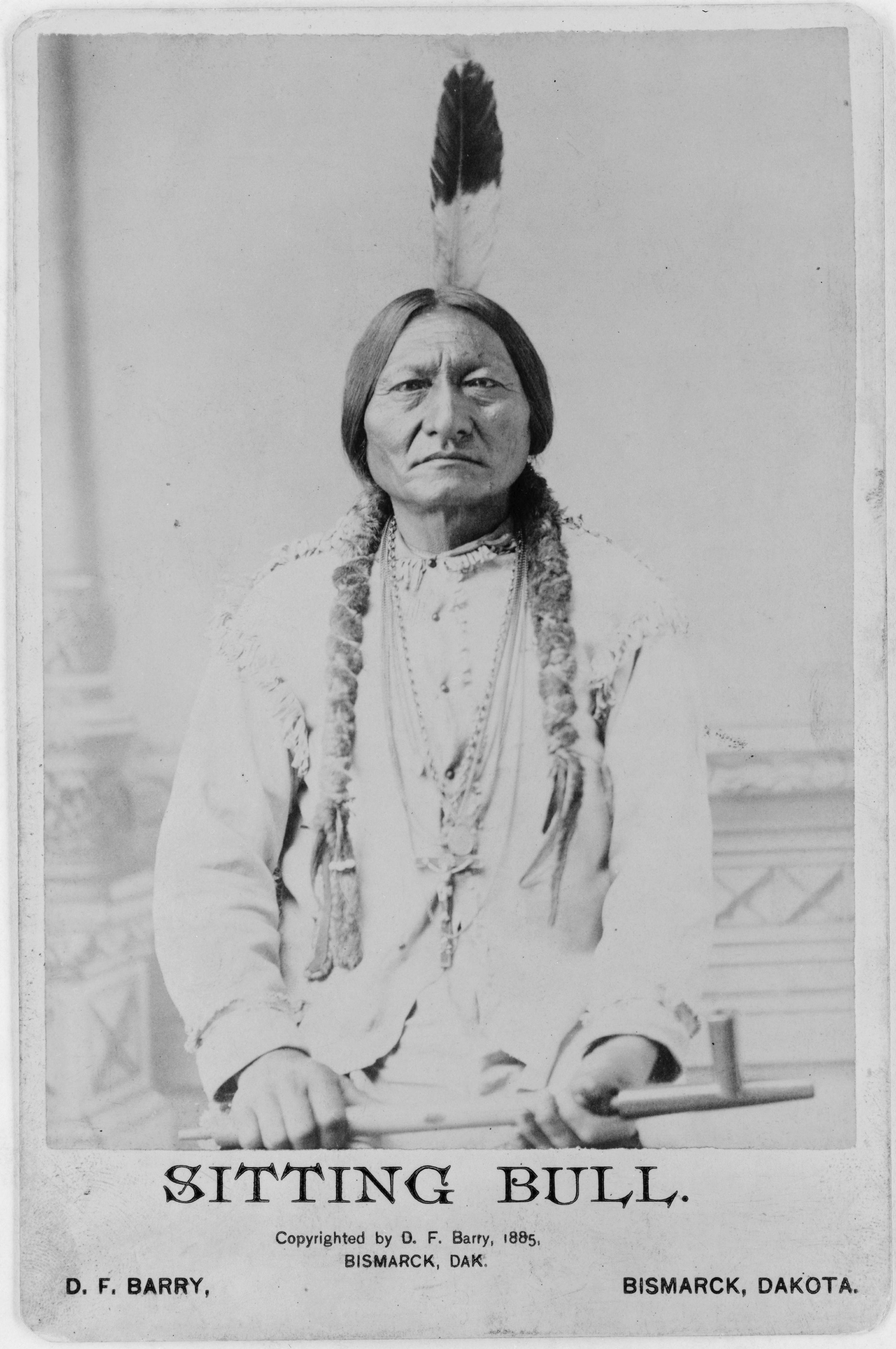Sitting Bull Wikipédia