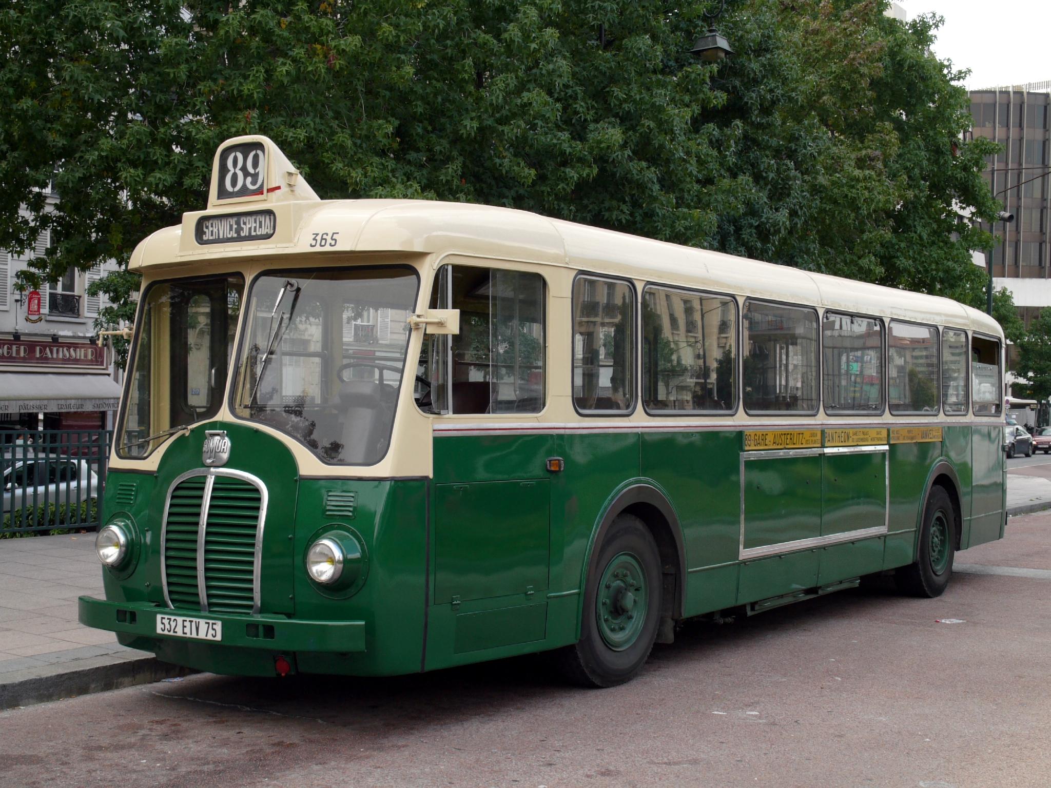 Autobus D Autrefois Page 231 1 43 232 Me Mod 233 Lisme Et Mod 232 Les R 233 Duits Forum Pratique