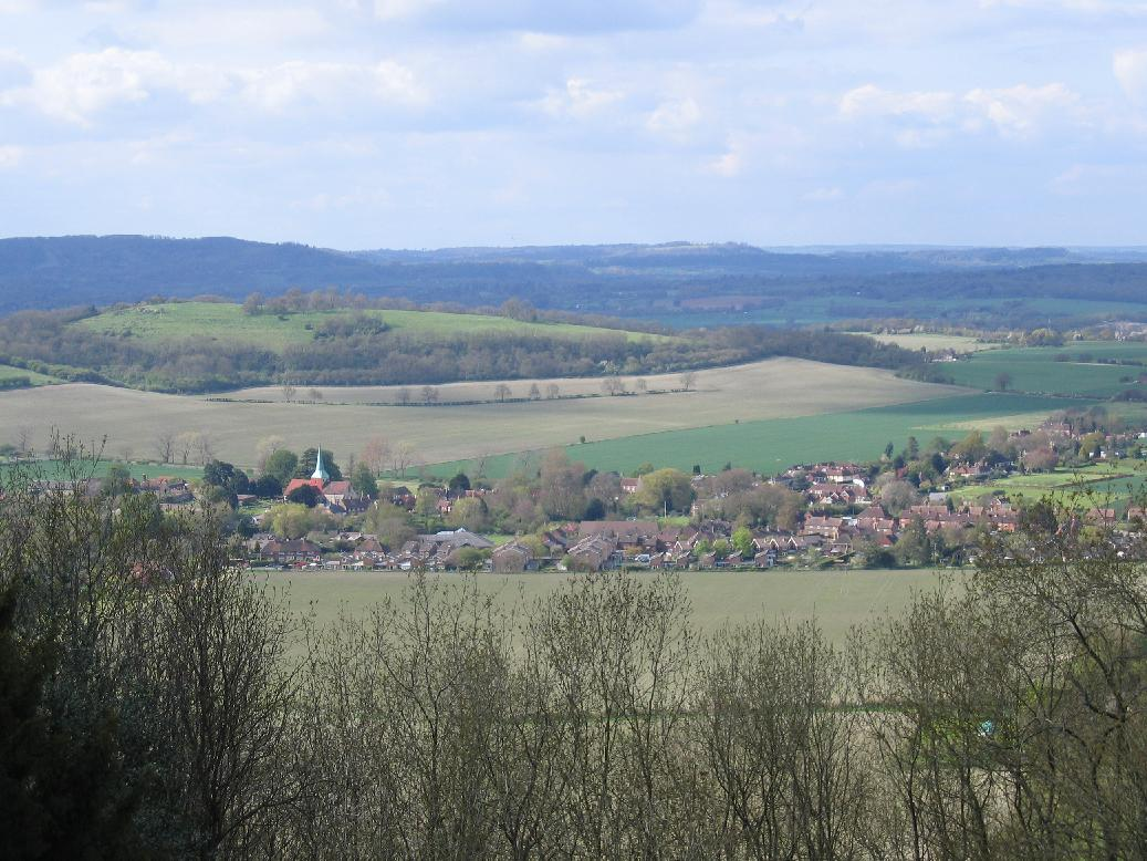 Harting (West Sussex)