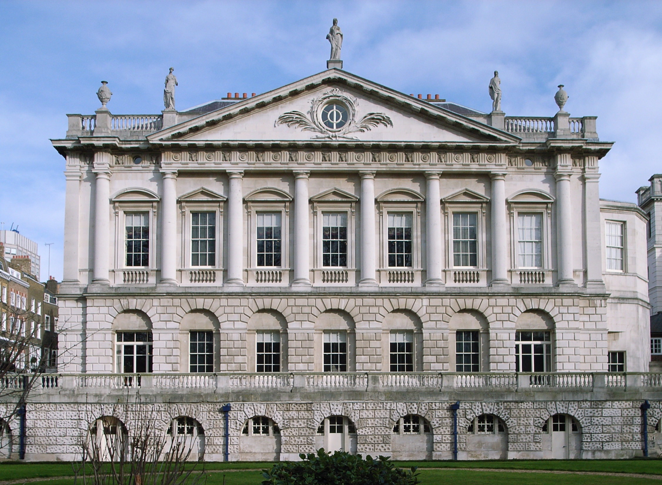 Spencer House London Wikiwand