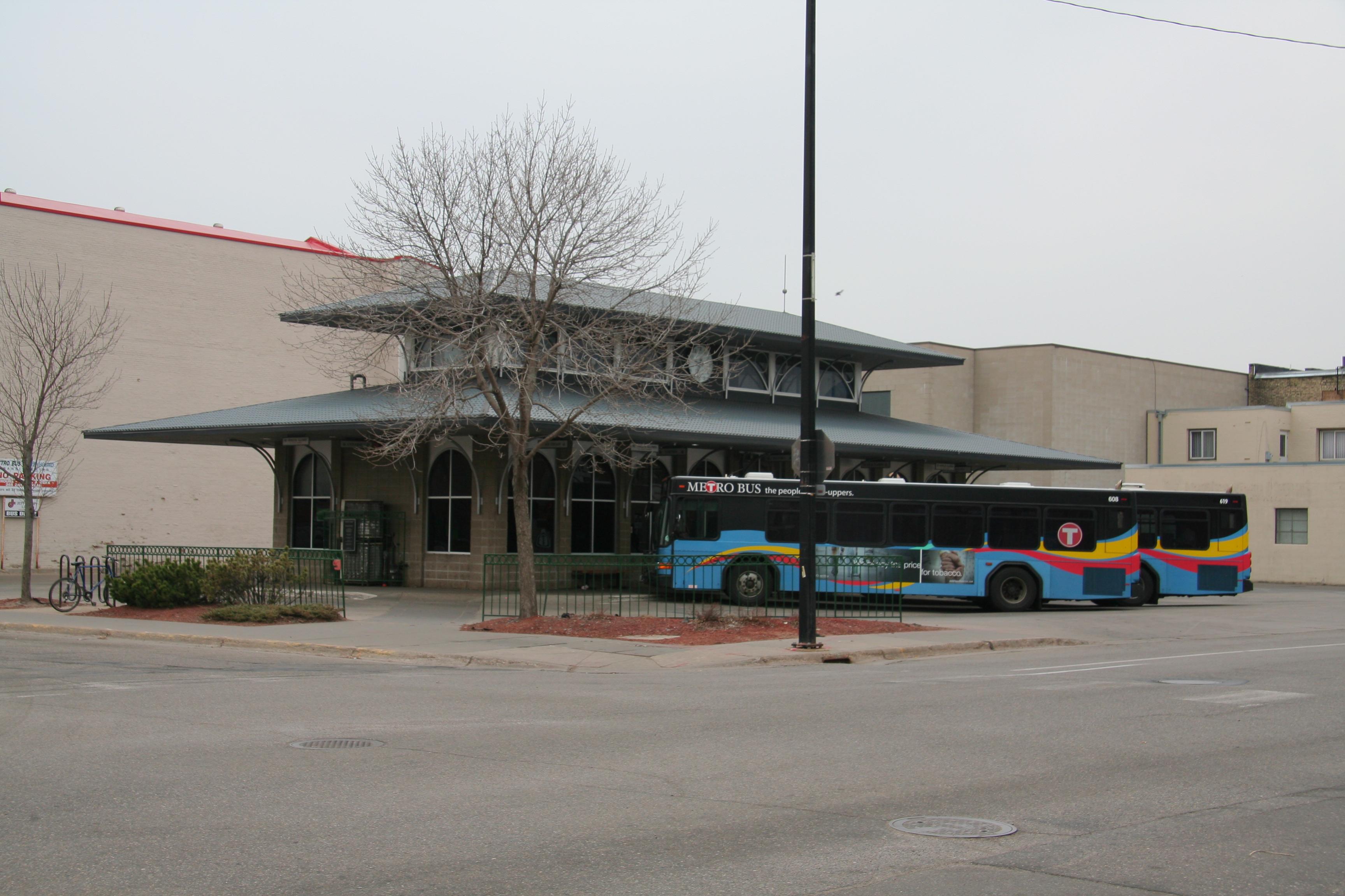 St  Cloud Metropolitan Transit Commission - Wikipedia
