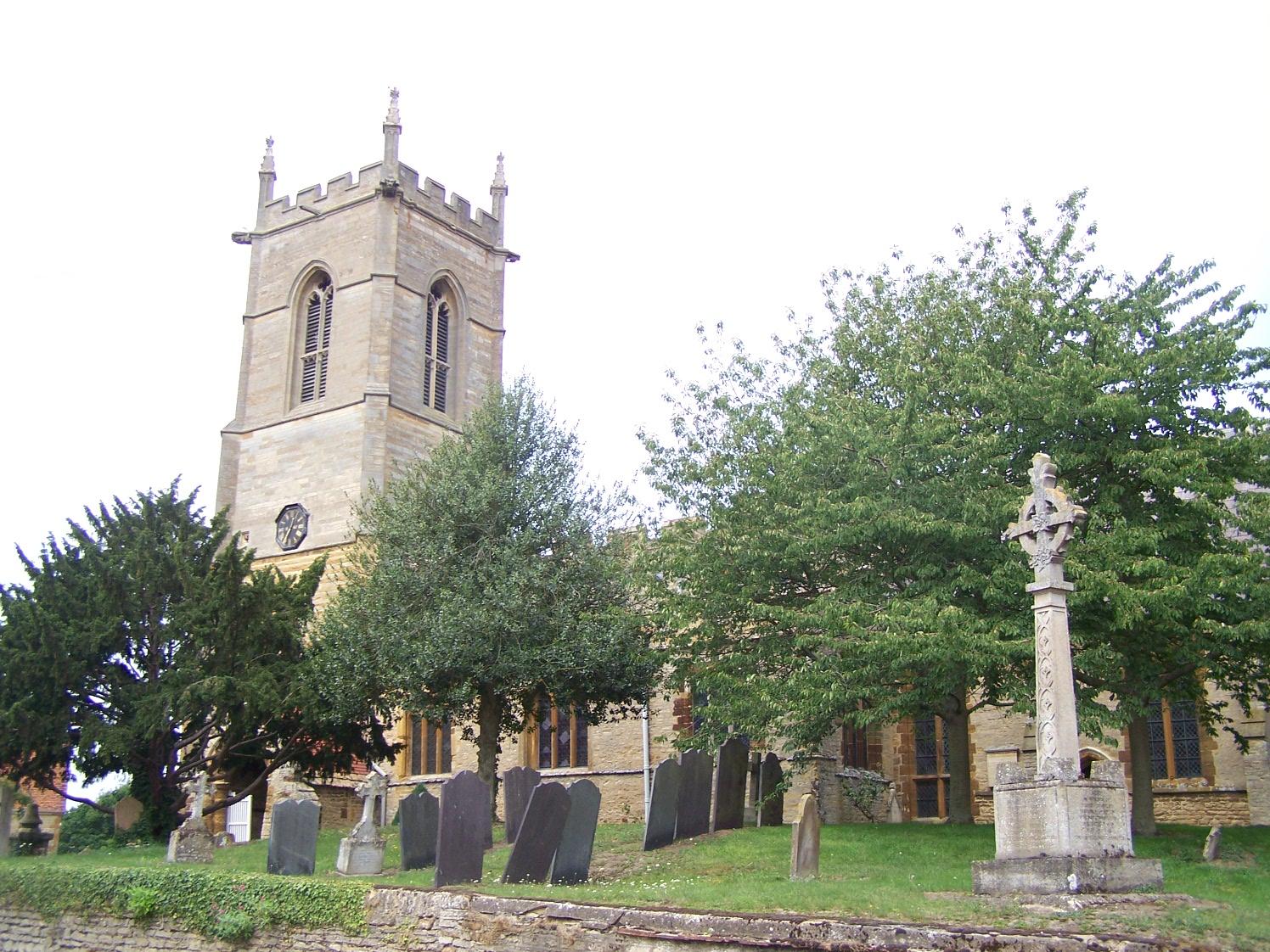 File:St Marys Church, Grendon (geograph 2545852).jpg ...