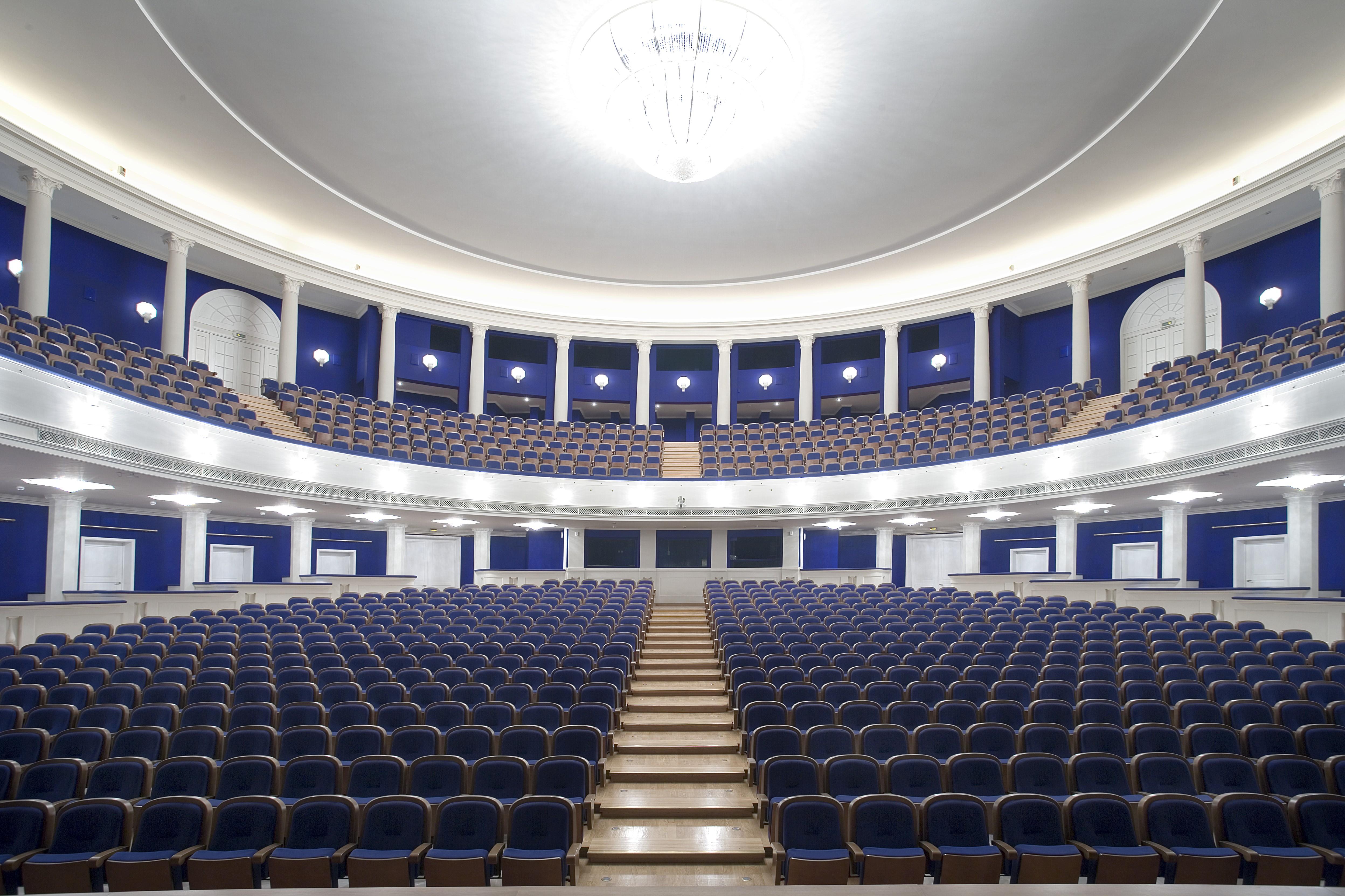 ДК Горького СПб: афиша концертов и спектаклей 2020, купить