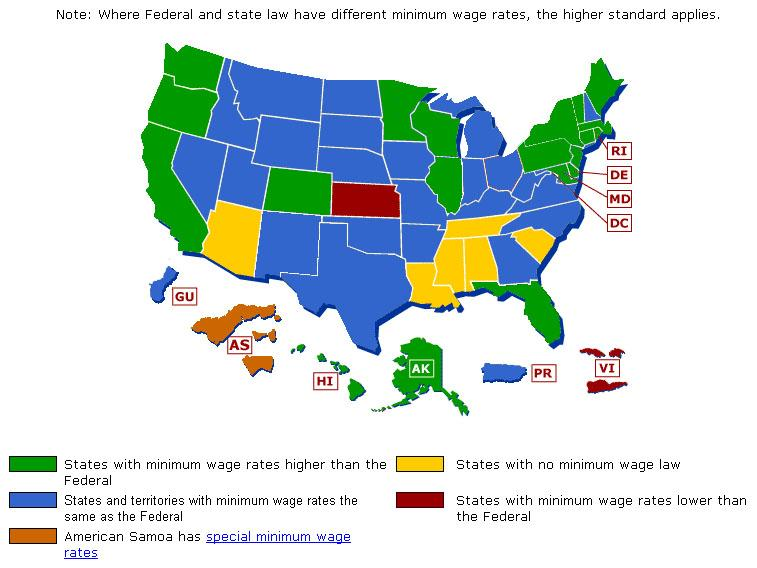 Map Of Poorest States In America Pictures To Pin On Pinterest - Poorest states in usa
