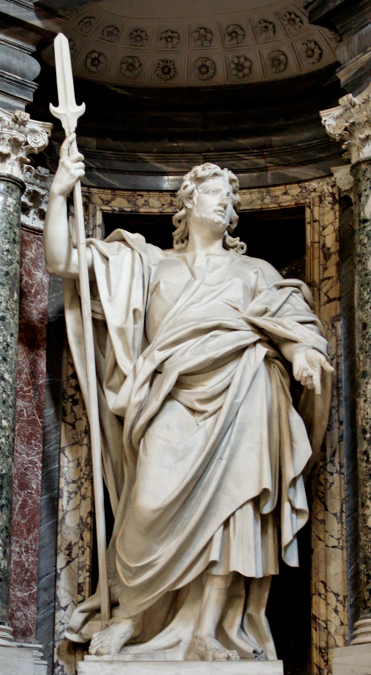 1000 images about st jude or thaddeus on pinterest for The giovanni