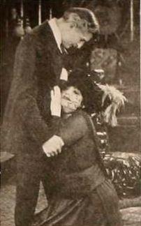 Thomas Holding e Marguerite Sylva