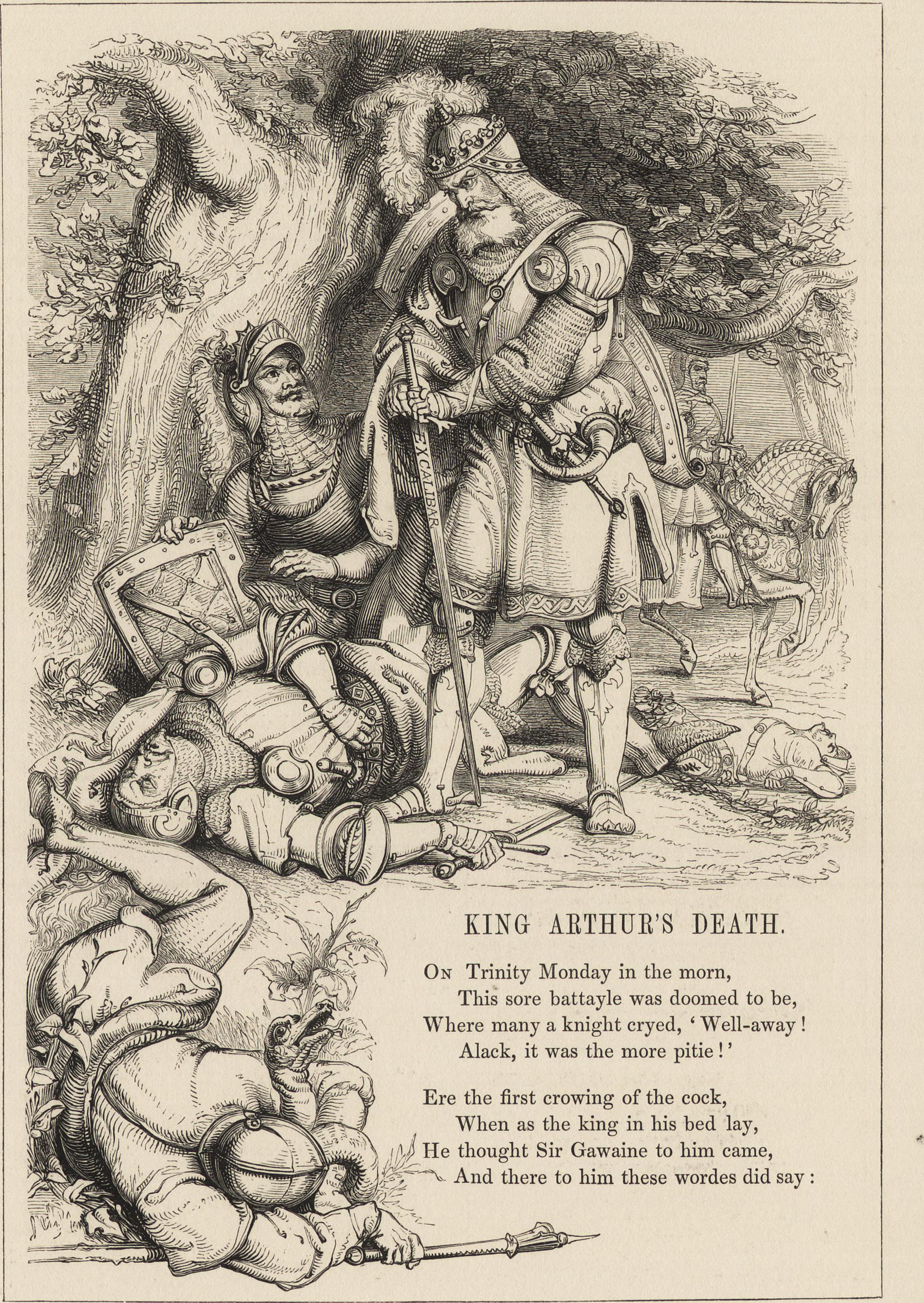 The extermination of the British. 1842 year