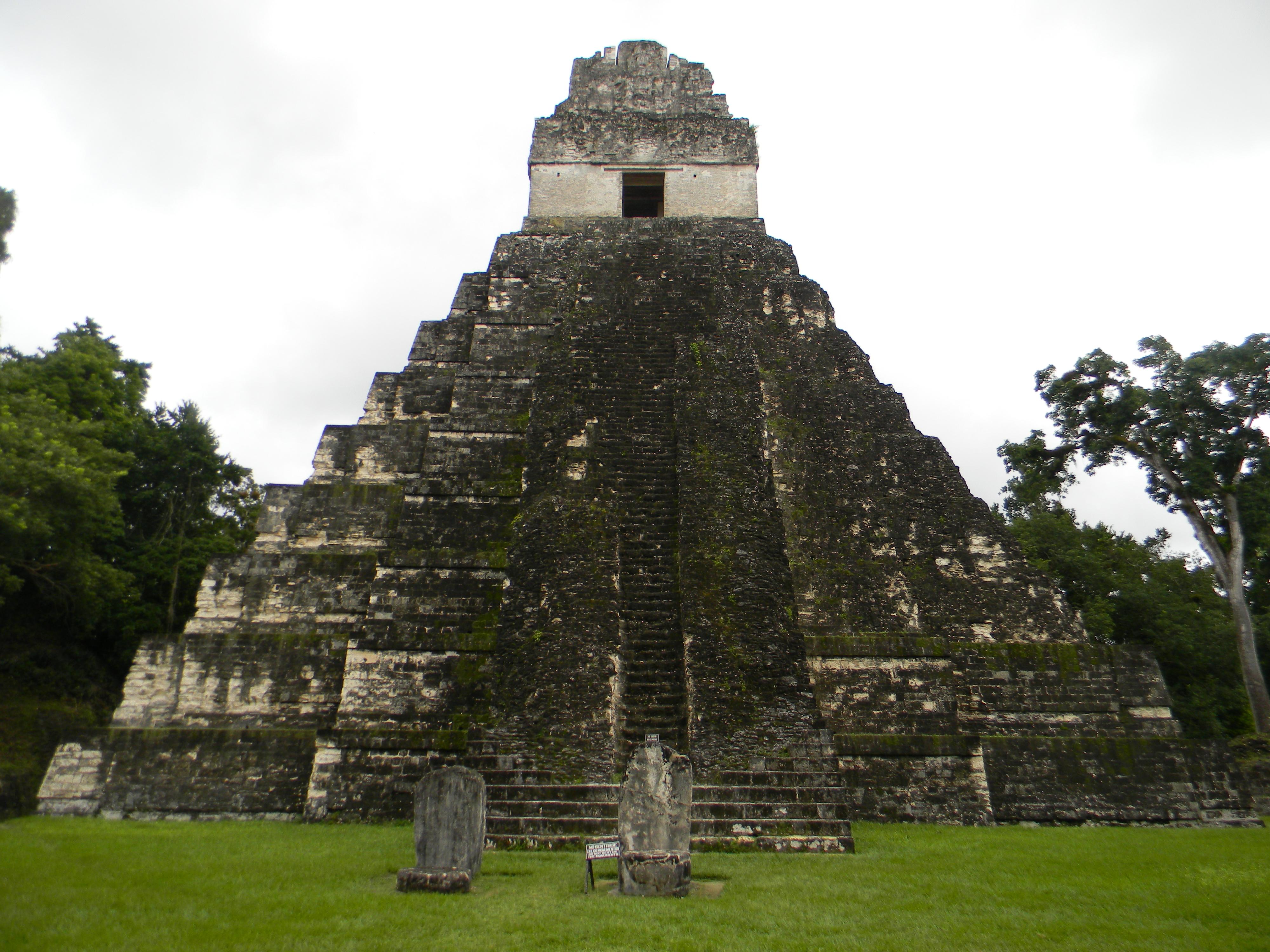 Tikal Guatemala Weather Tikal Guatemala