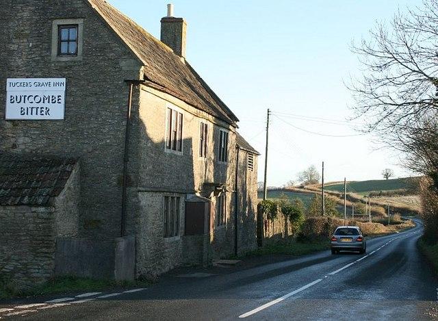 File:Tuckers Grave Inn - geograph.org.uk - 626820.jpg - Wikimedia ...
