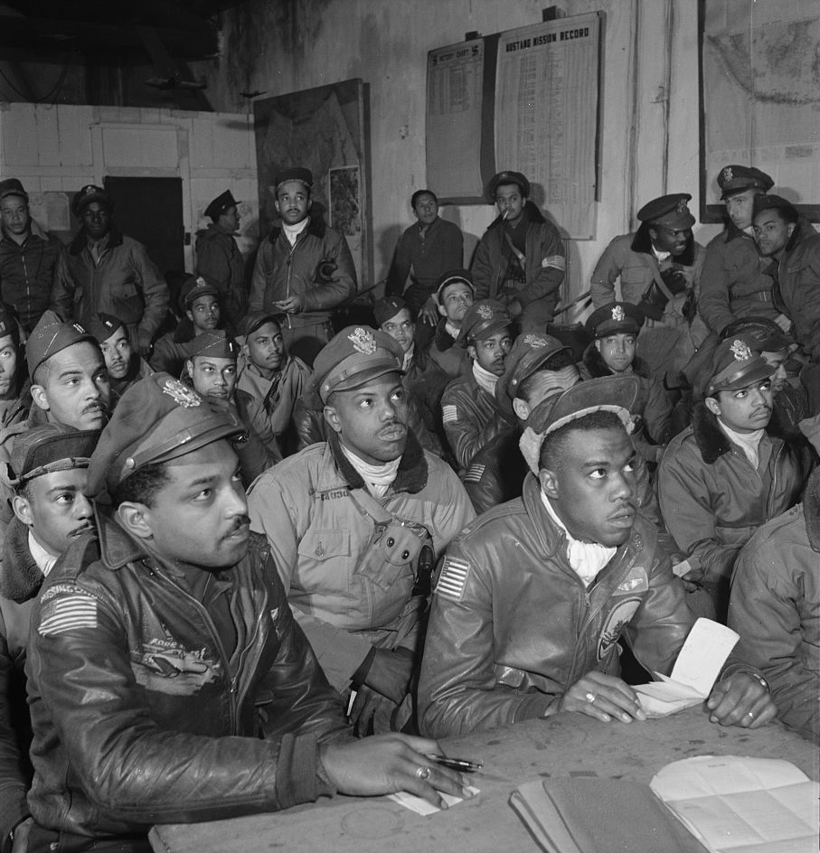 tuskegee airmen history essay Download thesis statement on tuskegee airmen in our database or order an original thesis paper that will be written by one of our staff writers and delivered.