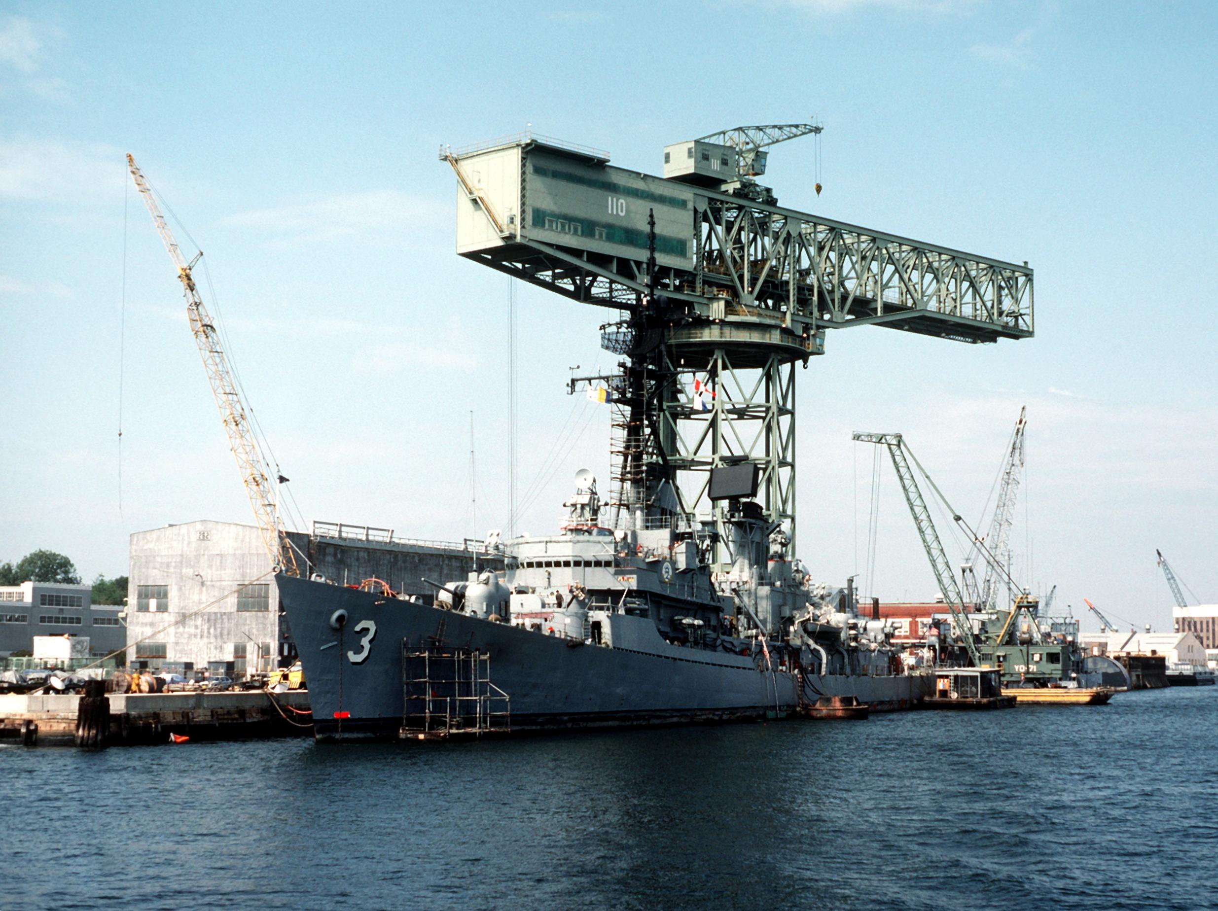 loading image for Norfolk Naval Shipyard