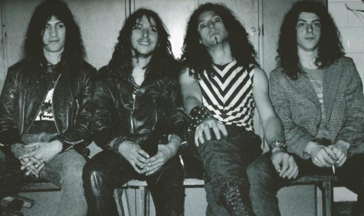 v8 argentine band wikipedia