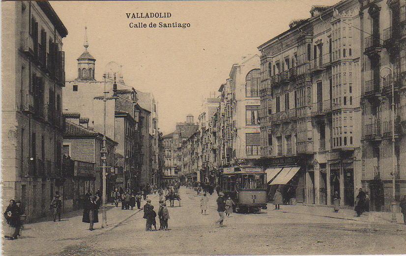 skype fecha rubia en Valladolid