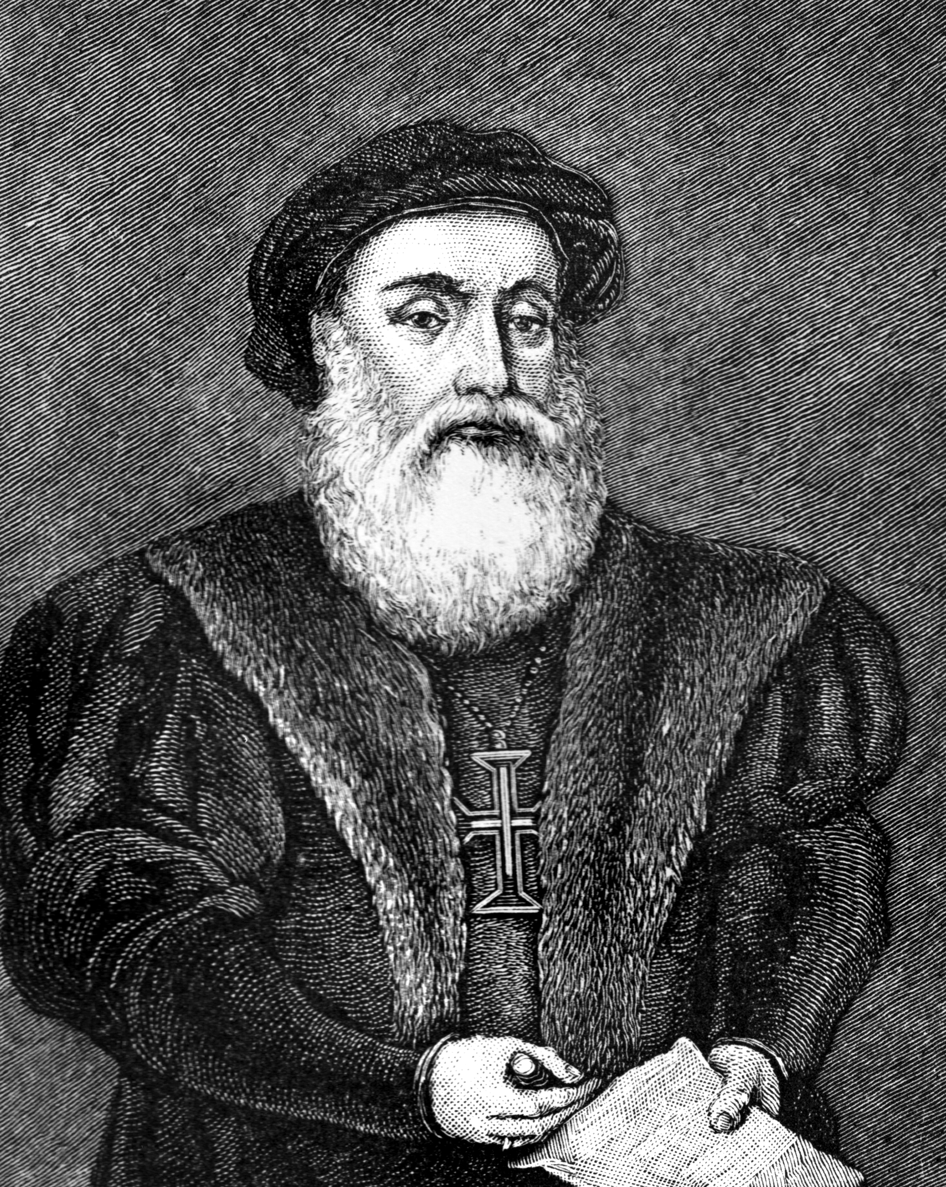 15 Interesting Facts about Vasco Da Gama