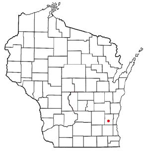 Polk, Wisconsin Town in Wisconsin, United States