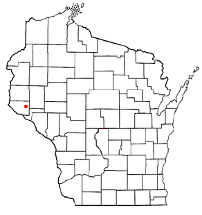 Rock Elm, Wisconsin Town in Wisconsin, United States