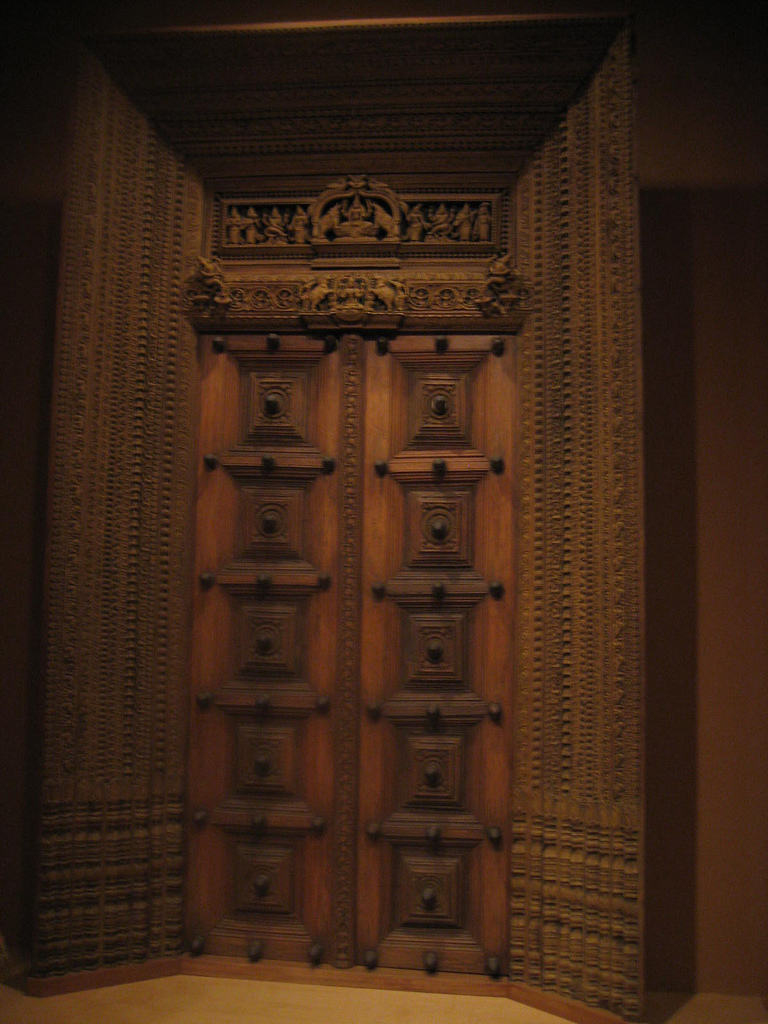 Wood Door Carving « Search Results « Landscaping Gallery