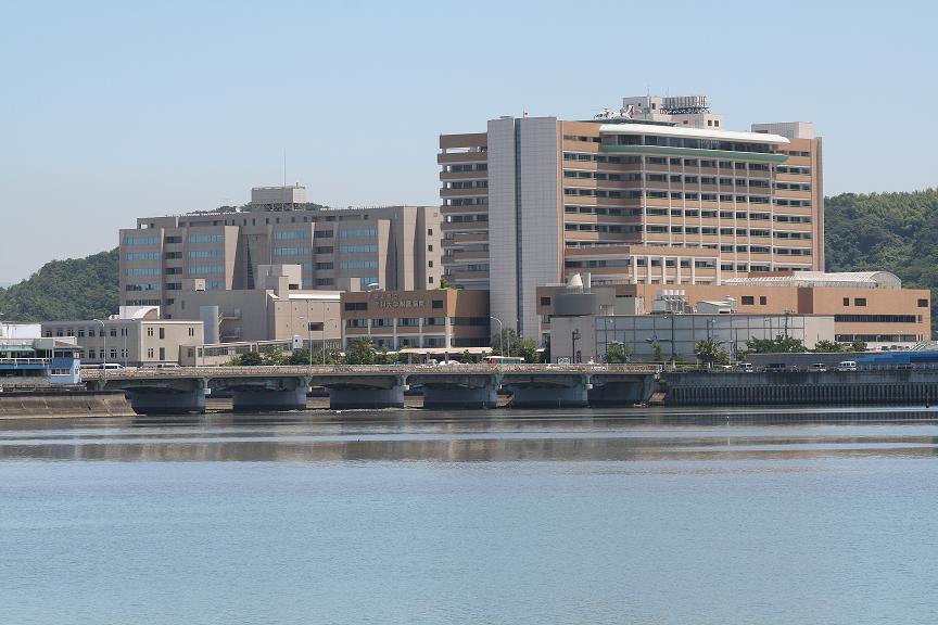 和歌山 県立 医科 大学 附属 病院 リハビリテーション科 和歌山県立医科大学附属病院