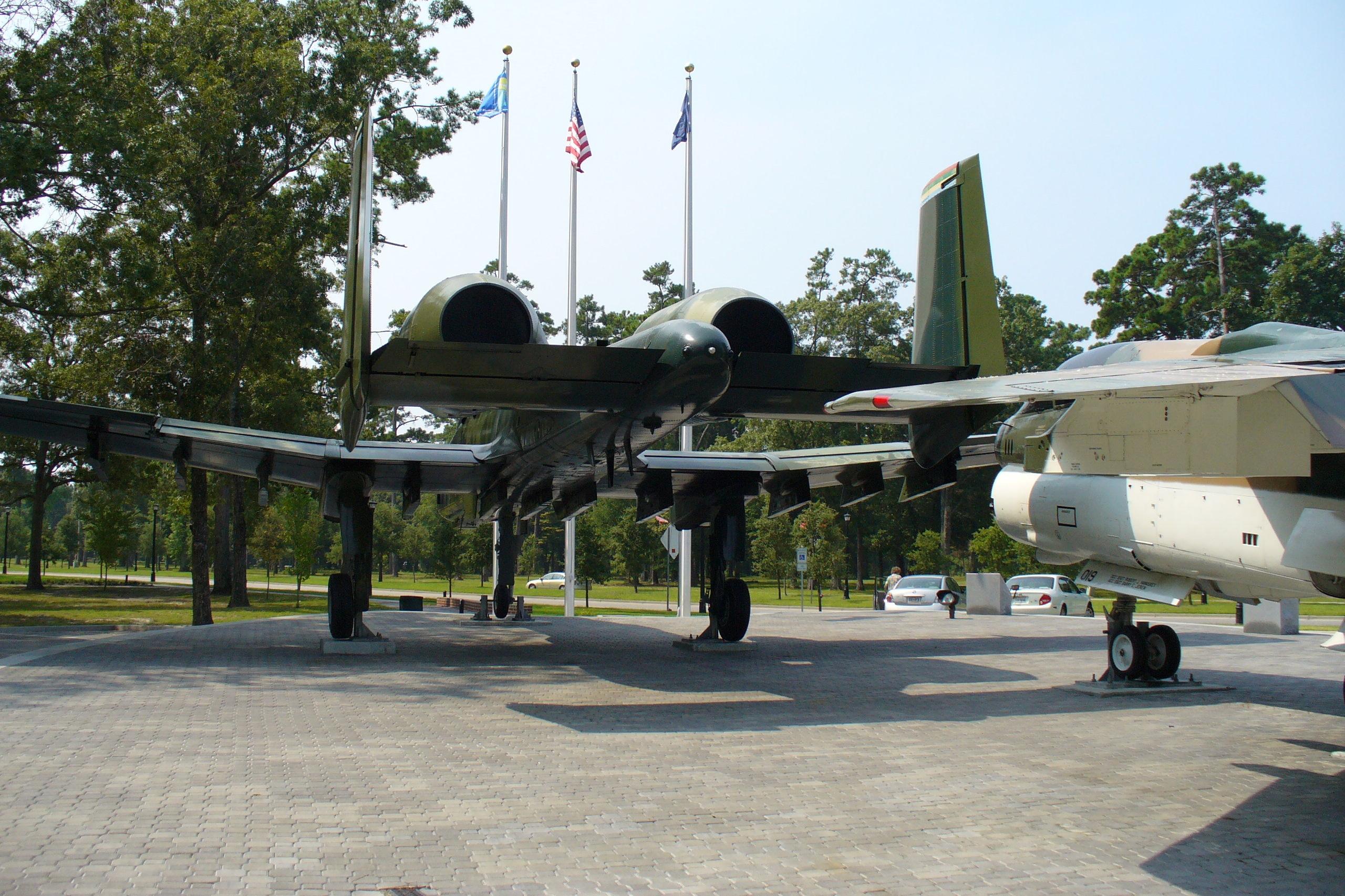 Myrtle Beach Airplane Park