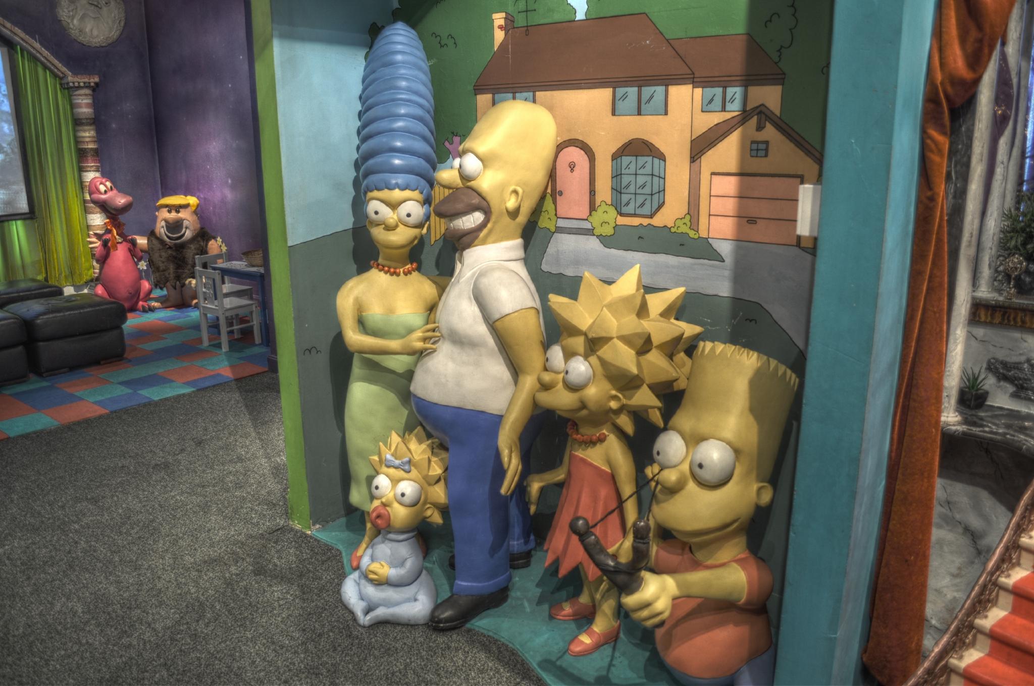Homer Simpson - Wikipedia 93d992ef368