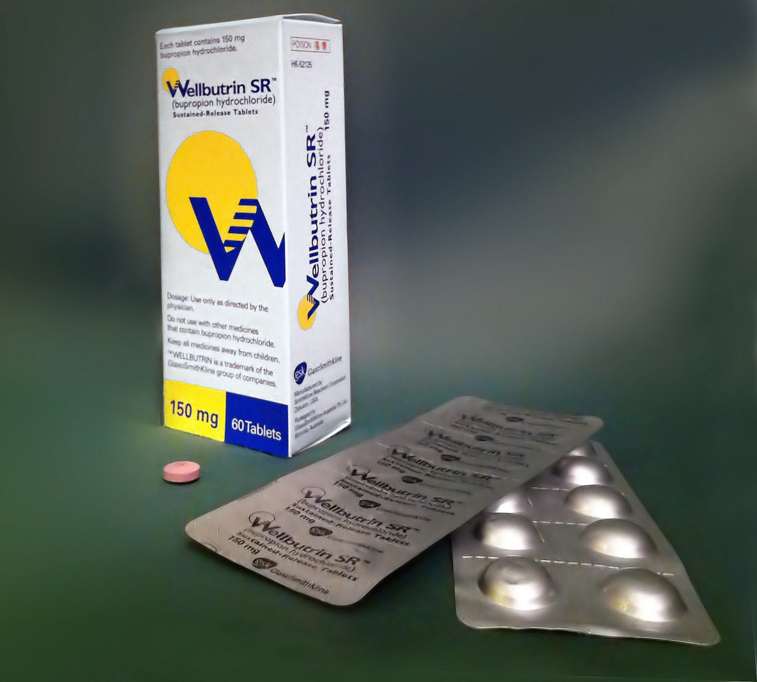 File:Wellbutrin SR tablets 150mg.jpg - Wikimedia Commons