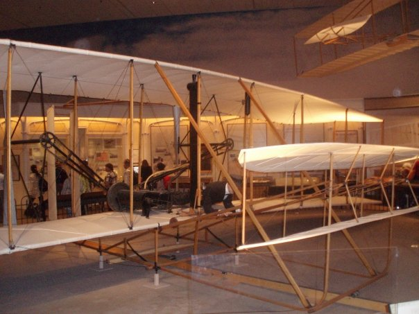 File:Wright flyer model.jpg