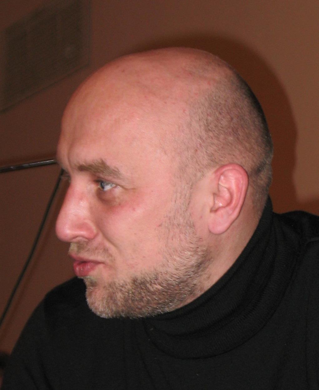 Евгений николаевич прилепин новый год