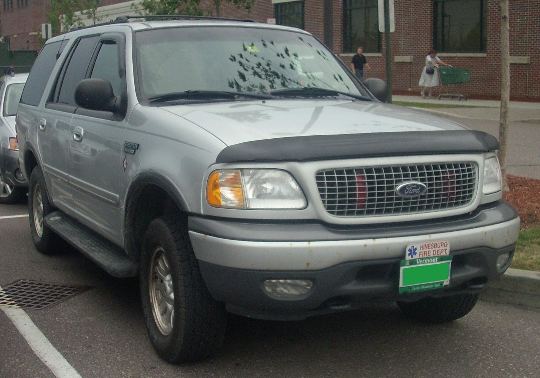 File:'99-'02 Ford Expedition (Hinesburg Fire Department ...