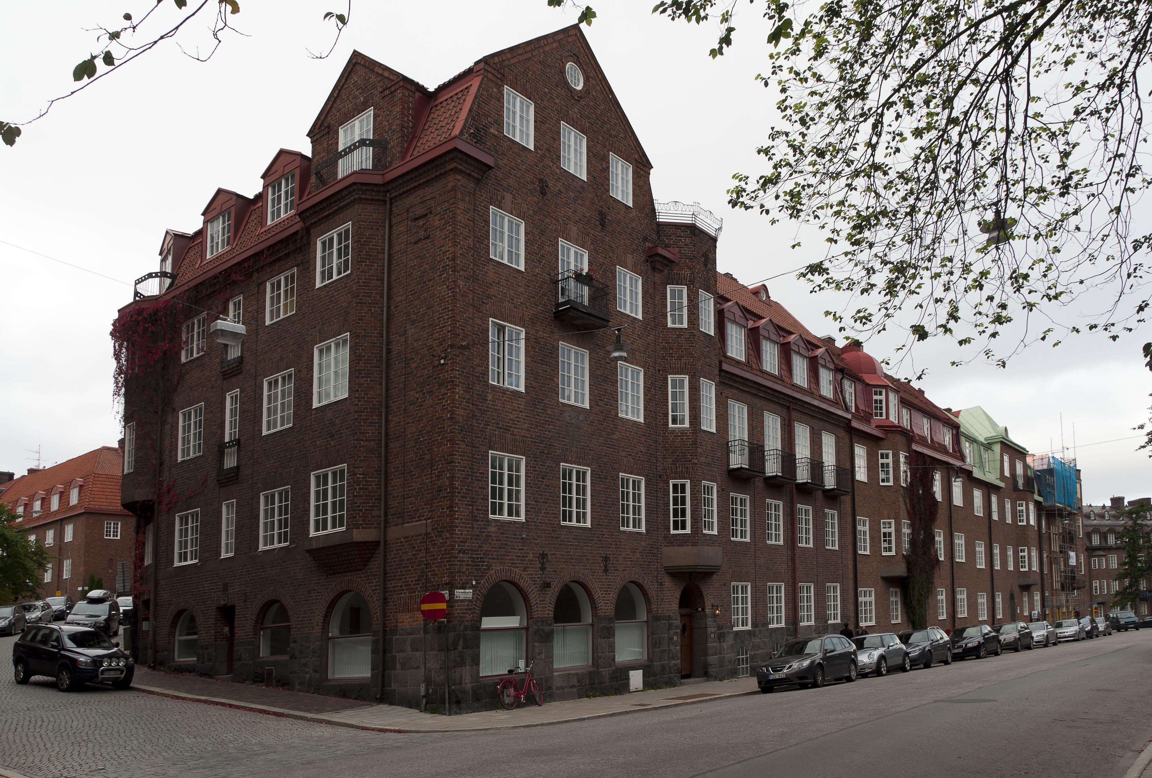 östermalmsgatan