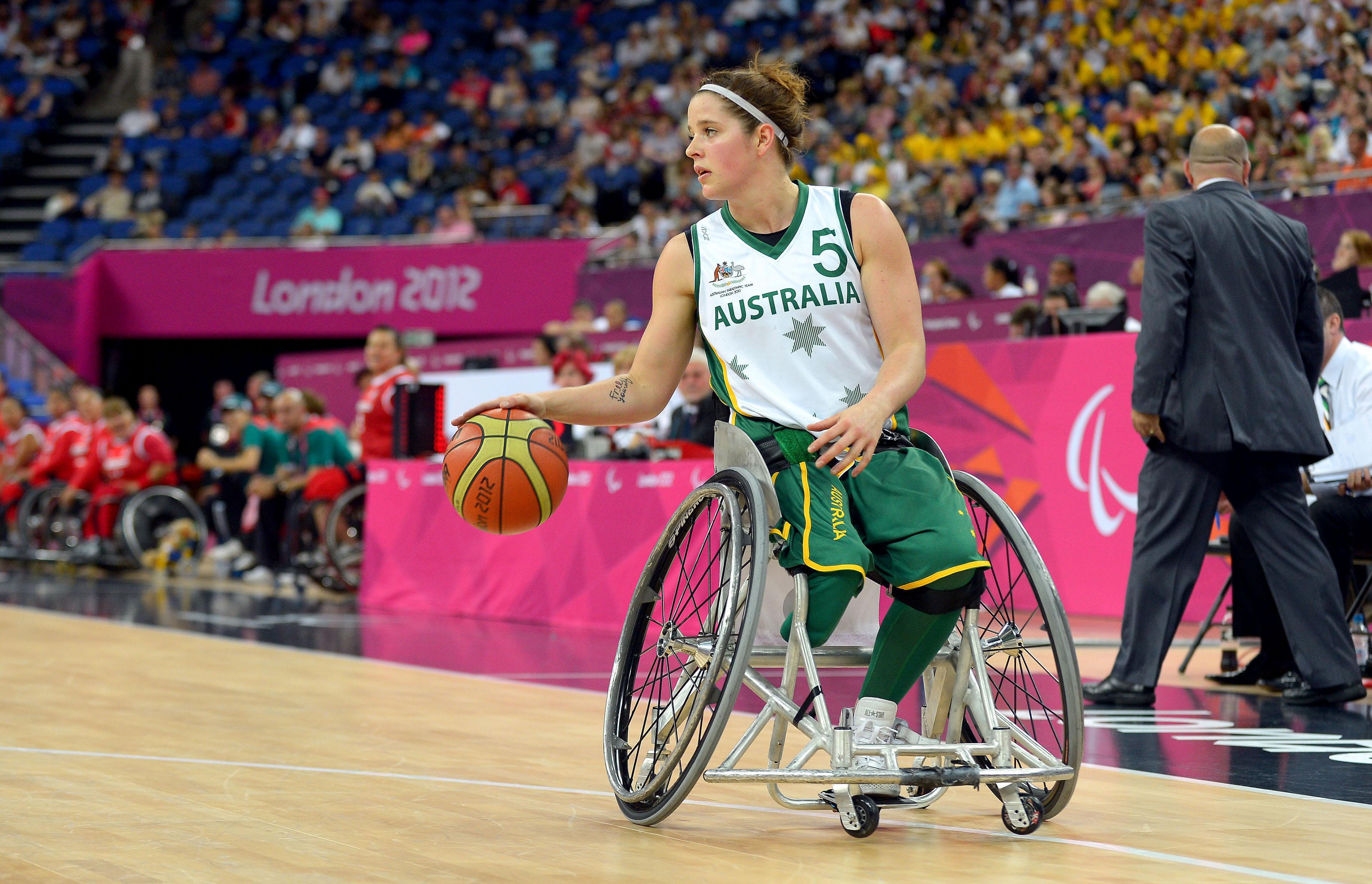 Paralympics dates in Perth