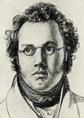 An introduction to the life and history of franz schubert