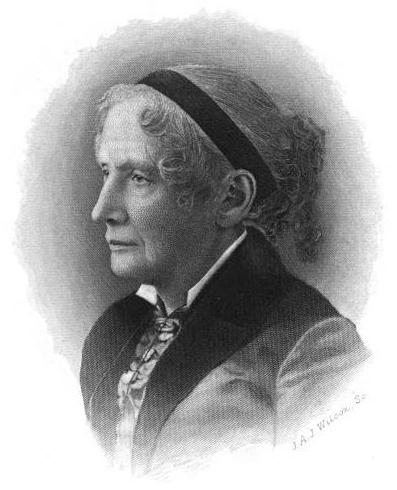 Harriet Beecher Stowe. File:1882 HarrietBeecherStowe