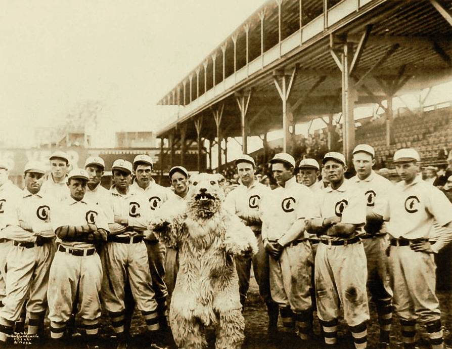 433801bcb 1908 Chicago Cubs season - Wikipedia