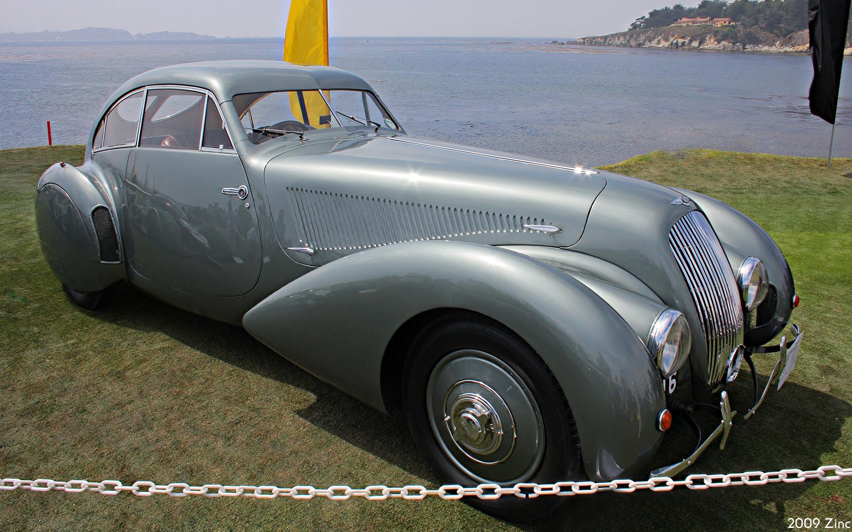 бентли 1939 фото