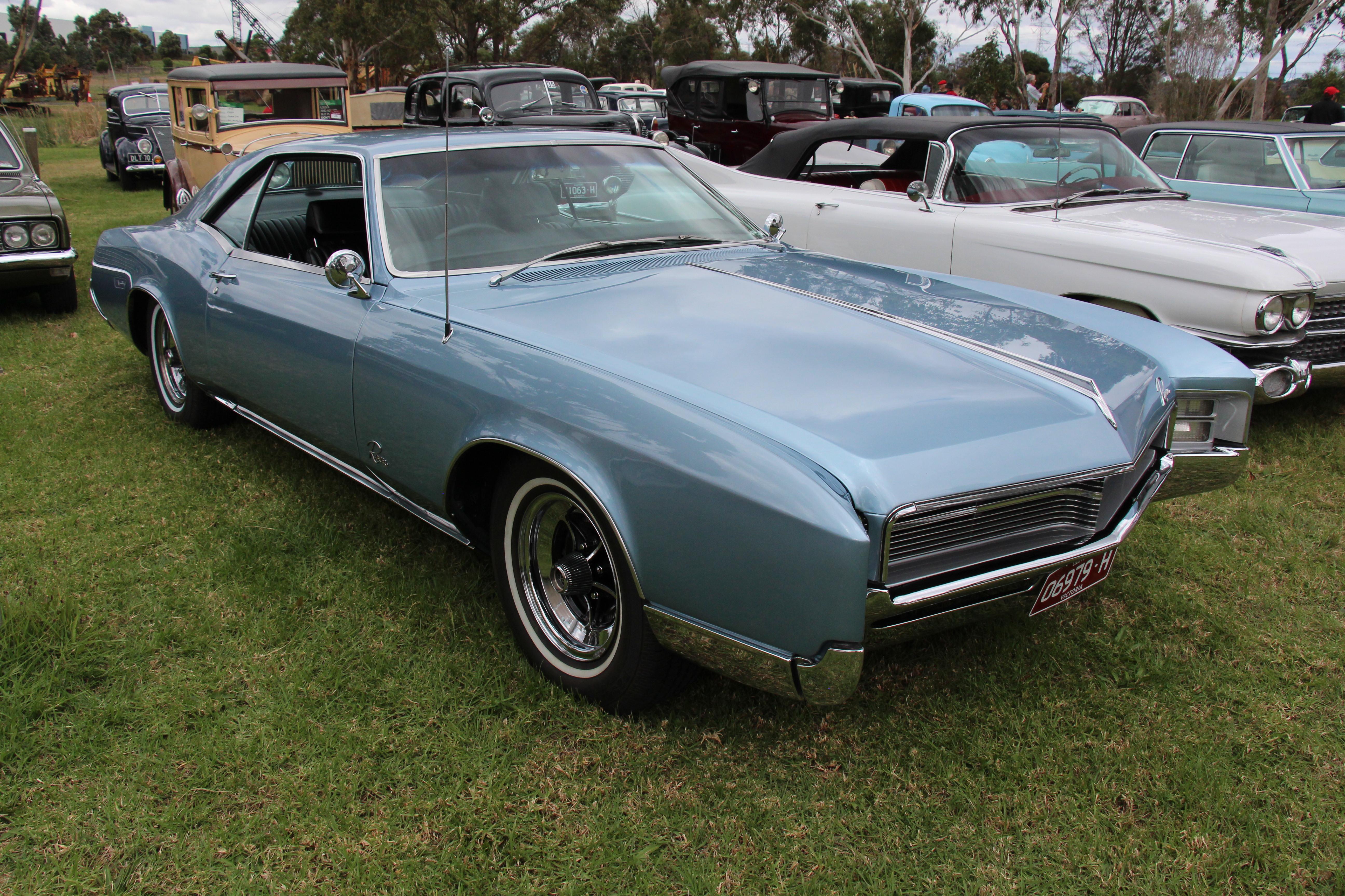 File1967 Buick Riviera 2 Door Hardtop 26525091141 Wikimedia Wildcat