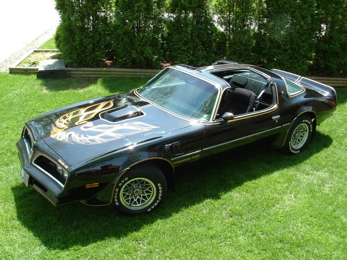 1978_Trans Am_bandit daily turismo thursday twister t tops  at nearapp.co