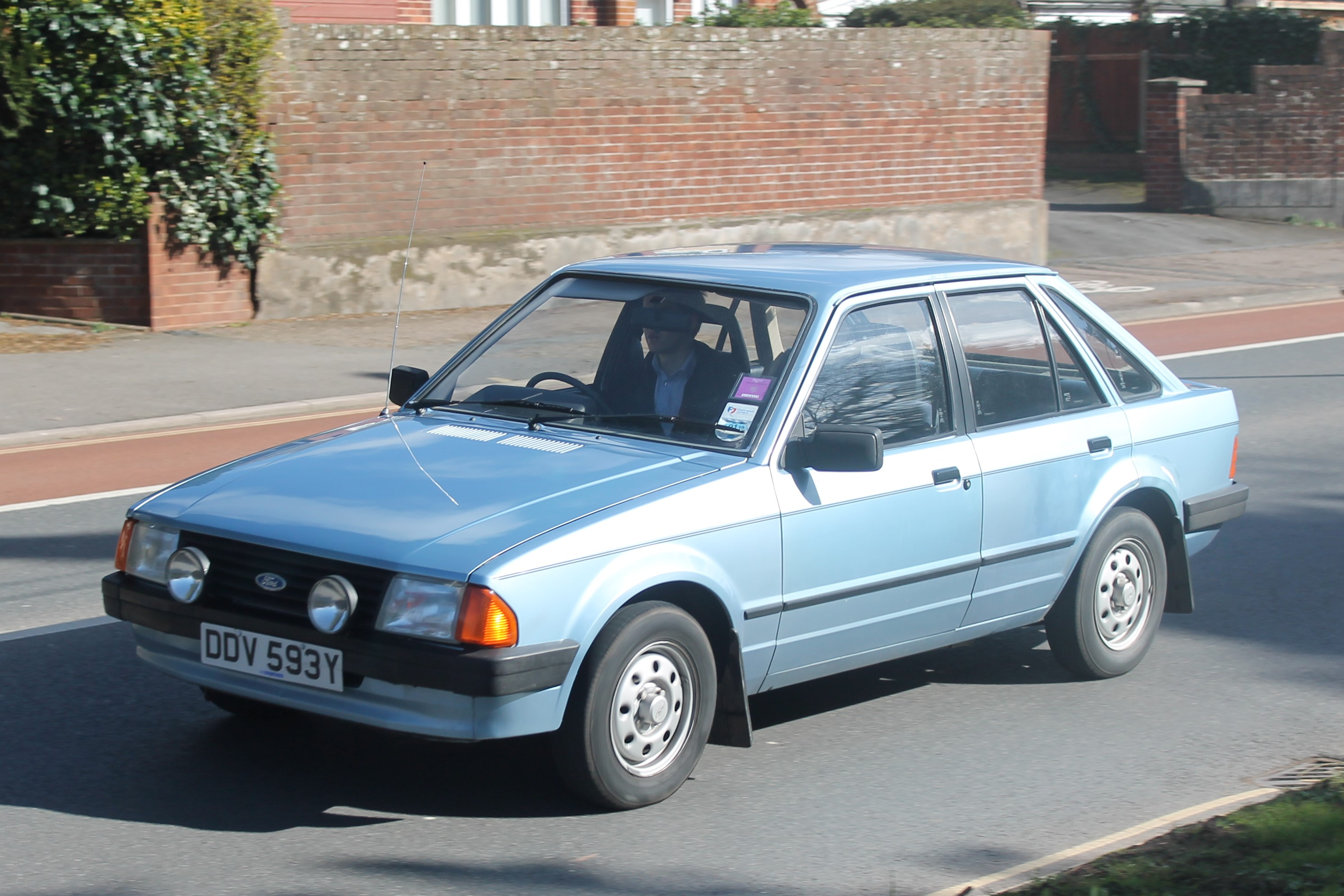 Ford Escort – Wikipedia