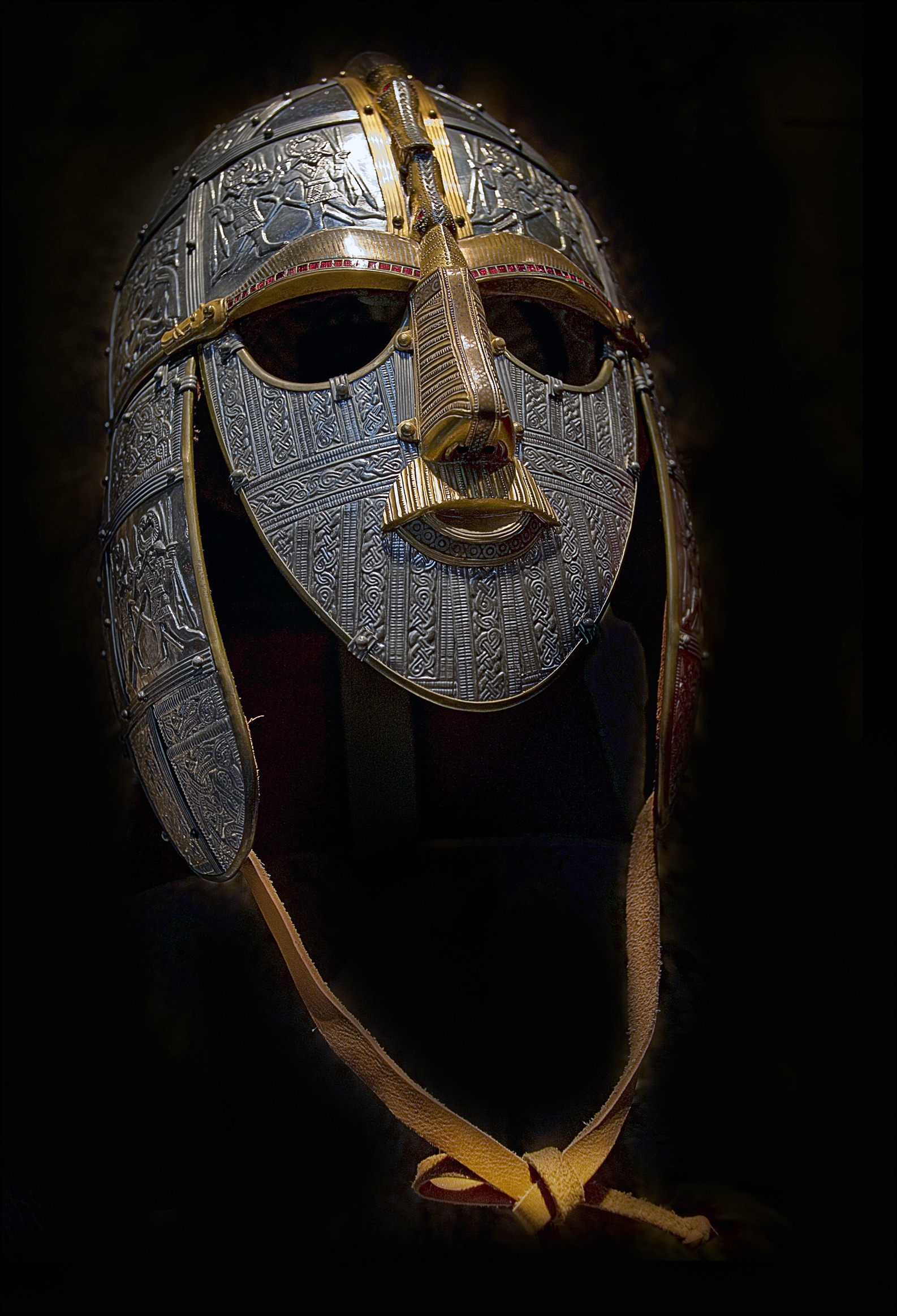 Beowulfian