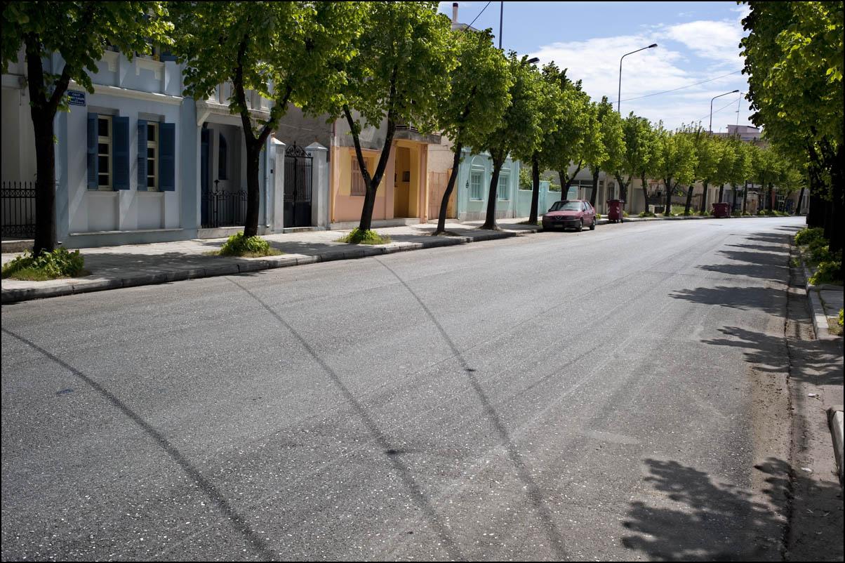 File20090423 Komotini Greece panagh tsaldarh streetjpg Wikimedia