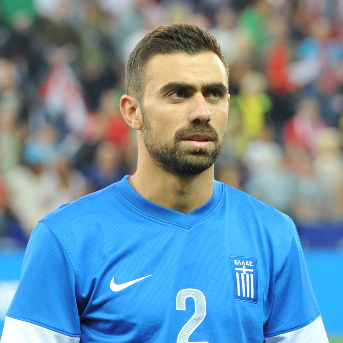 giannis maniatis - photo #23