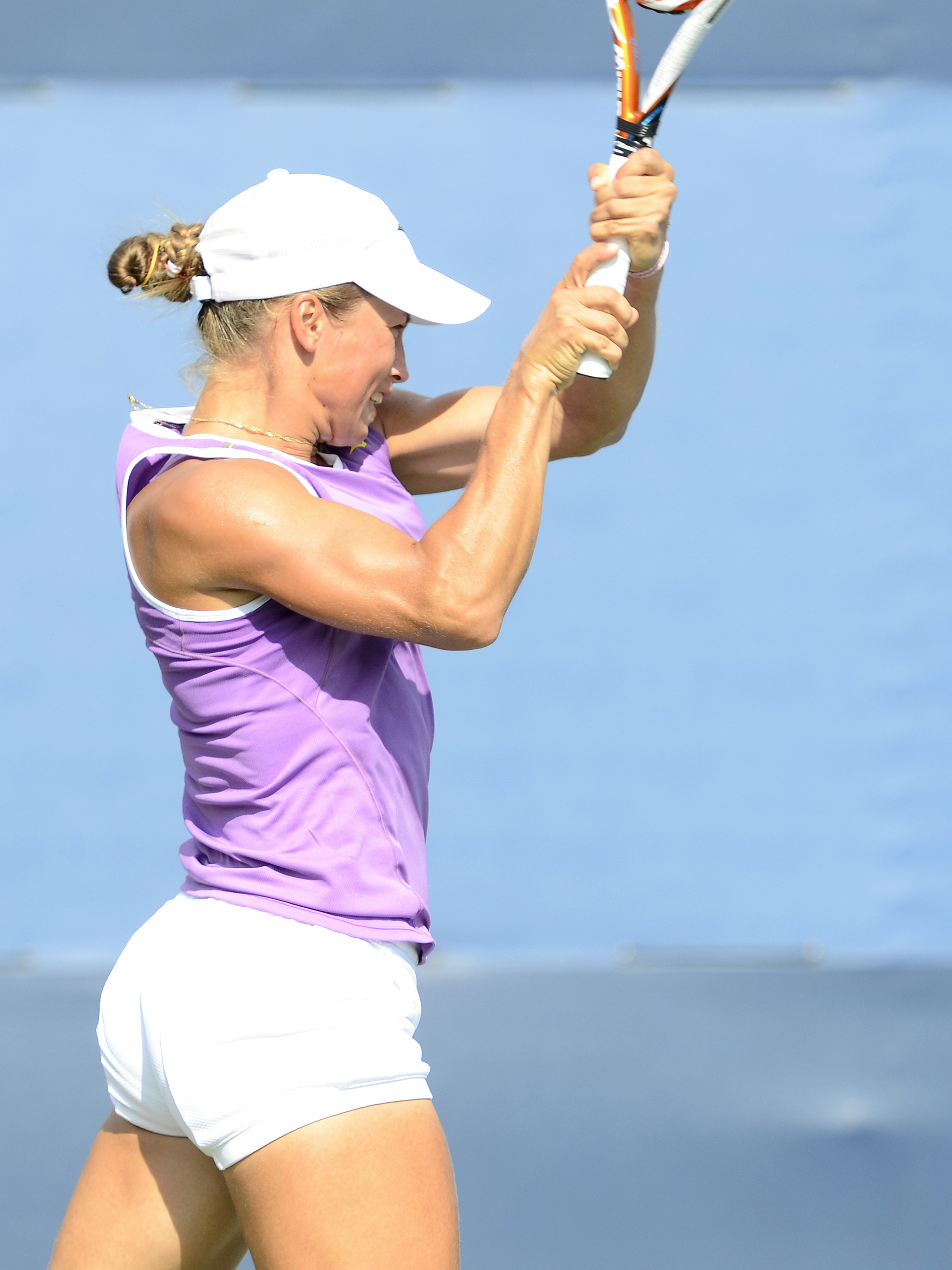 File:2014 US Open (Tennis) - Qualifying Rounds - Yulia ...