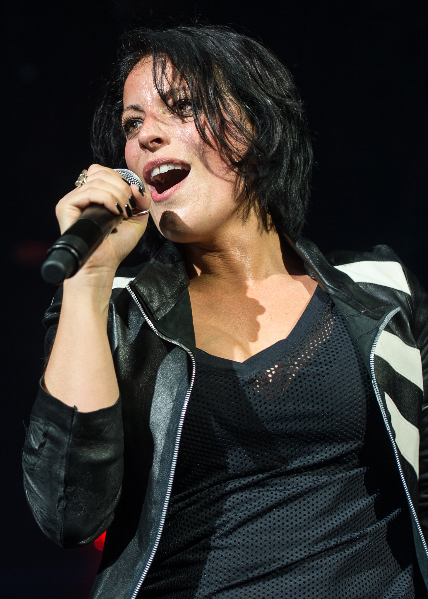 Stefanie Kloß Wikipedia