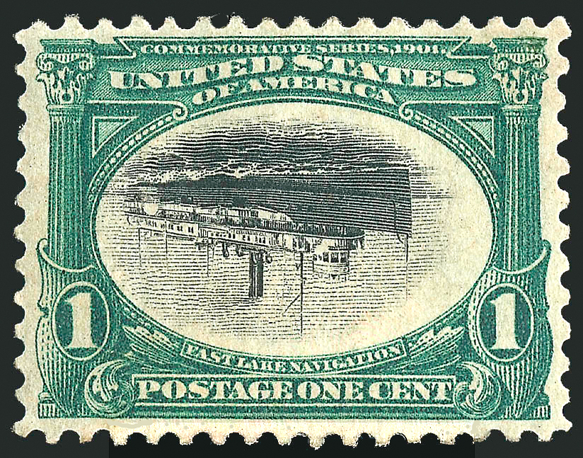 Pan American Invert