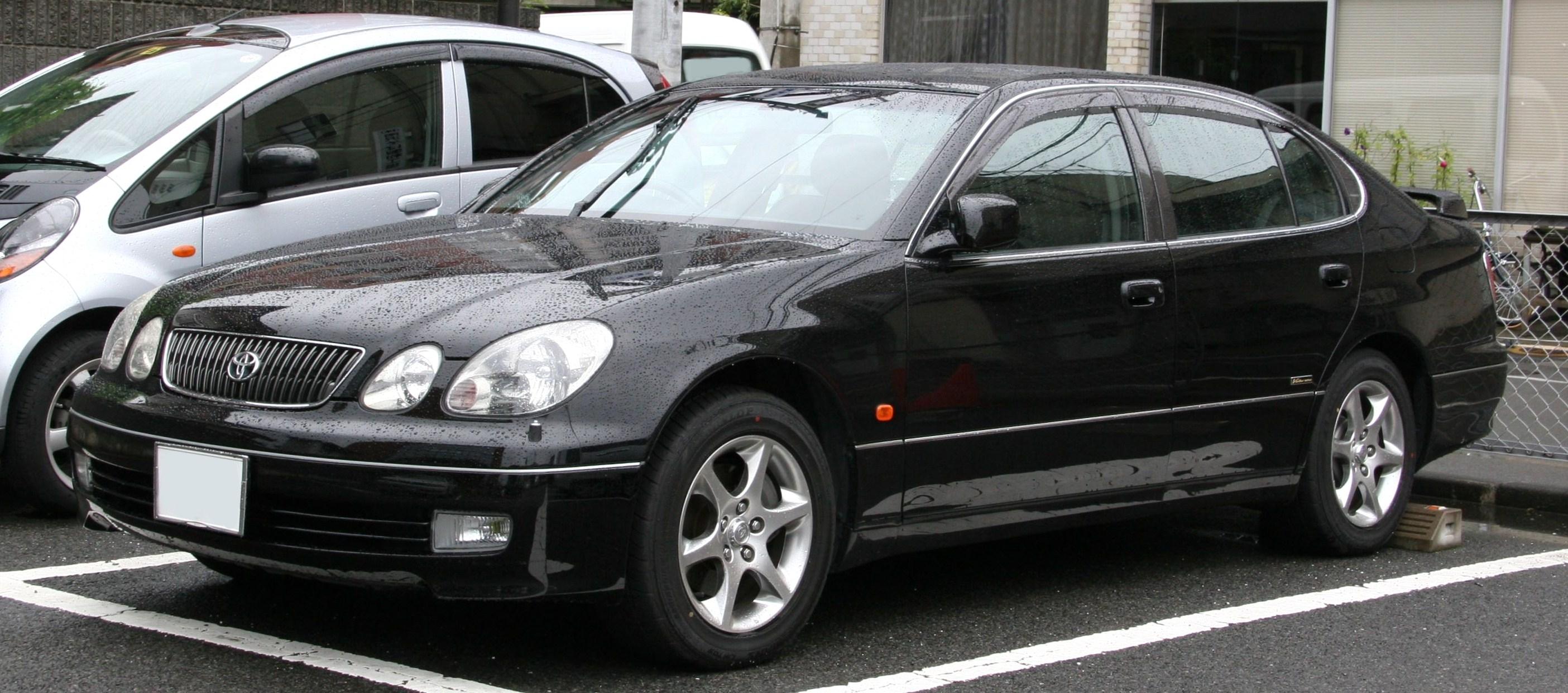 Lexus GS | Wiki | Everipedia