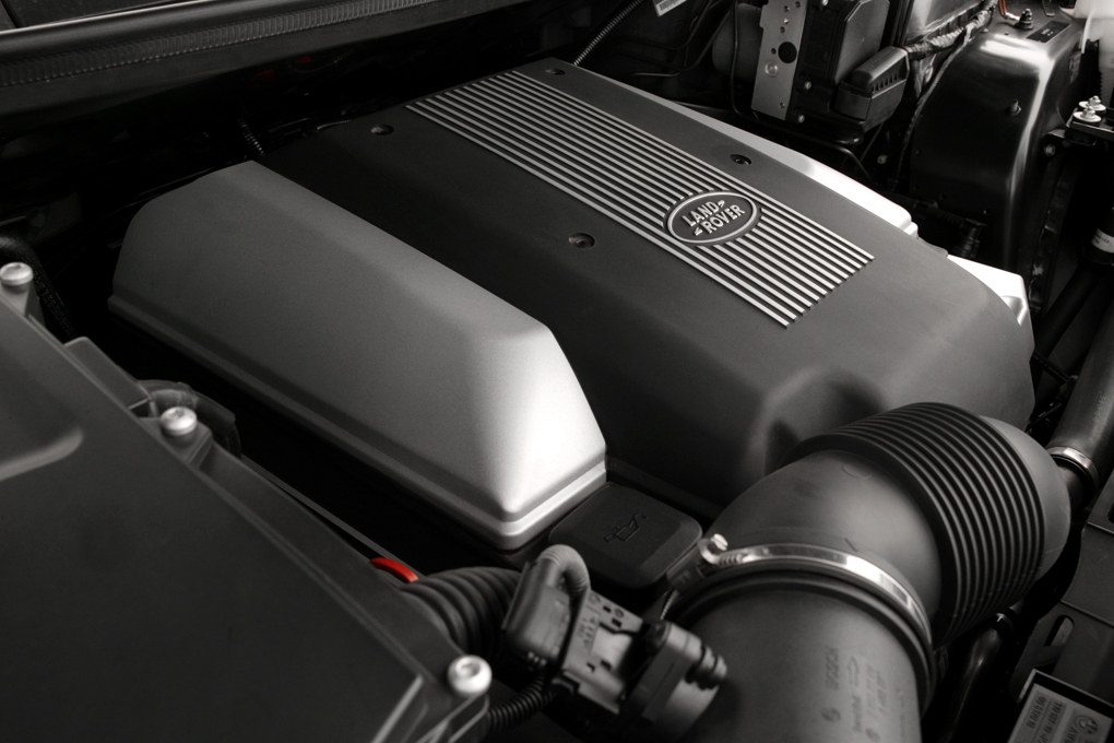 File 3rd Range Rover M62 Engine 003 Jpg Wikimedia Commons