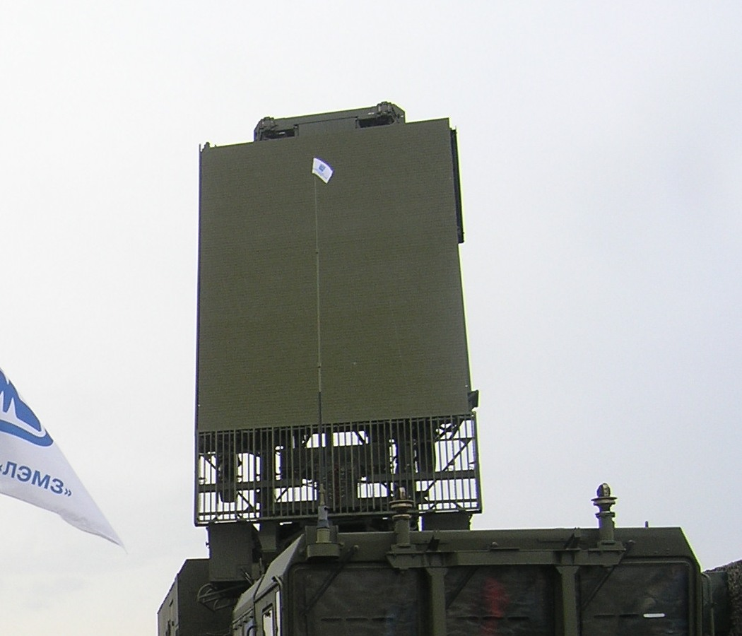 phased array radar The near-$900 million structure, operated by the us missile defense agency ( mda), is by far the largest phased-array radar system on earth it is 16 times.